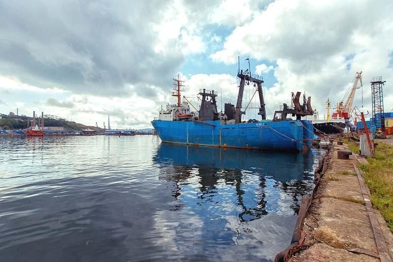 Оптовые поставки дизтоплива для судоходных компаний в Голд Бренд