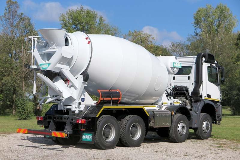 Дизельное топливо для автобетоносмесителей в Голд Бренд