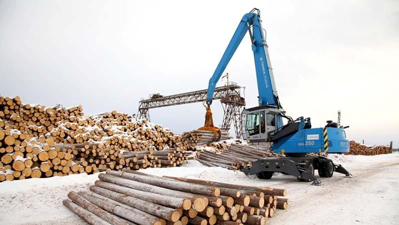 Дизельное топливо для лесопромышленных компаний в Голд Бренд