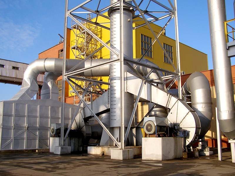 Дизельное топливо для промышленных объектов в Голд Бренд